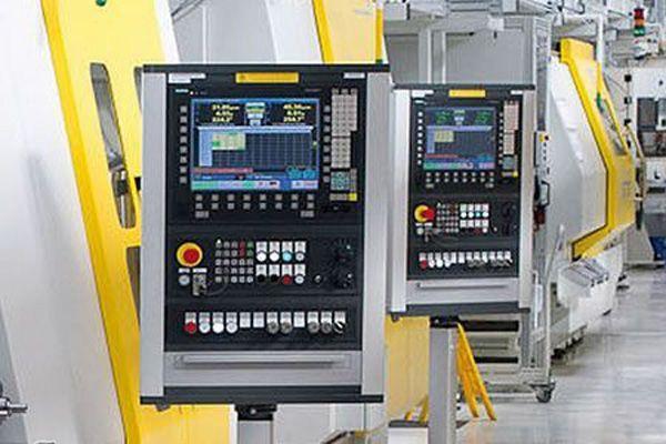 Ricambi CNC: vendita di ricambi per controlli numerici