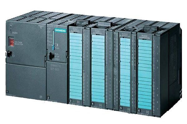 Simatic s5 and Simatic s7: Renovis sells refurbished Siemens' PLCs and software